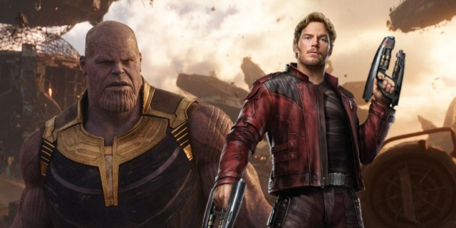 MCU – co stałoby się, gdyby Star-Lord i Avengers przejęli Rękawicę?