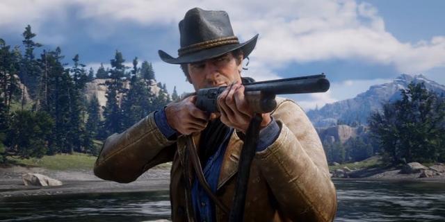 Red Dead Redemption 2 na PC coraz bliżej? Wzmianka o grze w kodzie Rockstar Social Club