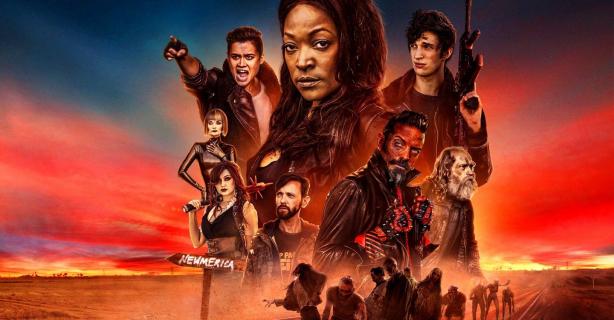 Z Nation, Marlon i Midnight, Texas – seriale zostały anulowane przez Syfy i NBC