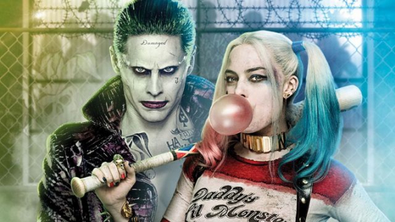 Jared Leto nie powróci więcej jako Joker? Harley Quinn poza Legionem samobójców