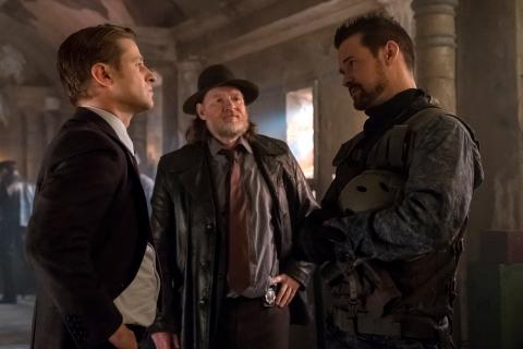 Gotham: sezon 5, odcinek 5 – recenzja