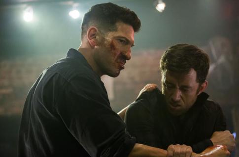 Punisher – spadek oglądalności w 2. sezonie. Jest się czym martwić?