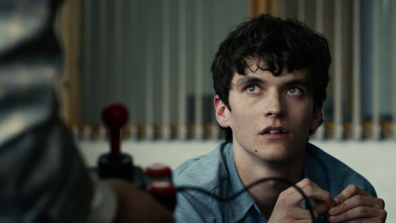 Netflix pozwany do sądu za Czarne lustro: Bandersnatch
