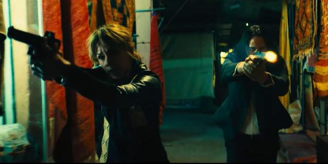 John Wick 3 – zwiastun filmu! Widowiskowe walki zabójców