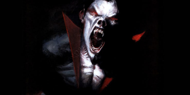 Morbius - wyciekło zdjęcie Spider-Mana. To nie postać z MCU?