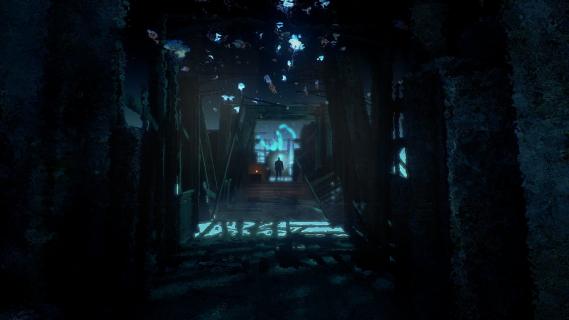 Conarium – horror na podstawie twórczości Lovercrafta zmierza na konsole
