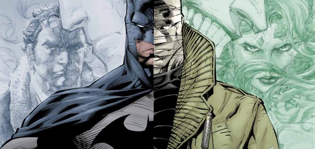 Batman: Hush - pierwszy zwiastun nowej animacji DC