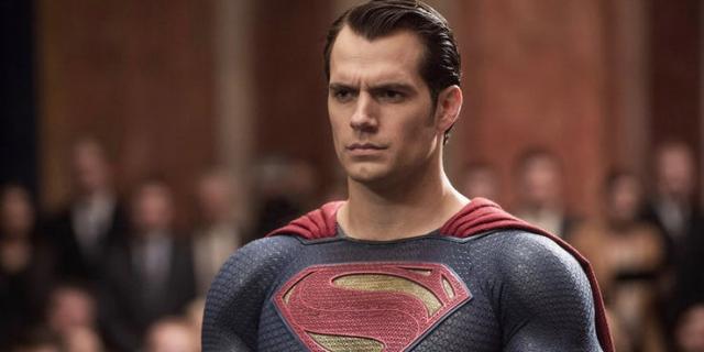 Czy Henry Cavill nadal jest Supermanem? Ta reakcja zrodziła jeszcze więcej spekulacji
