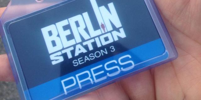 Stacja Berlin od środka [Na planie]