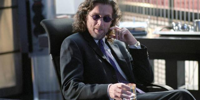 Shazam! – kogo gra John Glover w filmie? Aktor odpowiada
