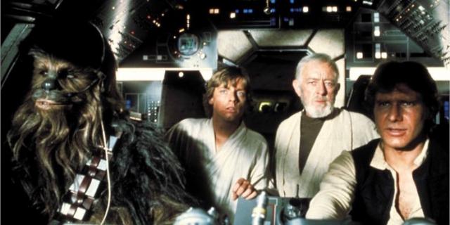 Disney+ udostępnił dokument o powstaniu pierwszej trylogii Gwiezdnych wojen
