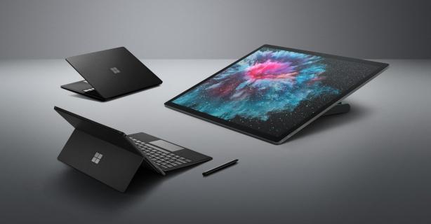 Nowe sprzęty z linii Surface trafią do Polski. Microsoft otwiera się na nasz rynek