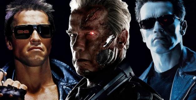 I'll be back. Terminator – zobacz najlepsze zdjęcia zza kulis serii
