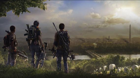 The Division 2 na PC nie trafi na platformę Steam