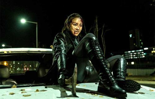 Pani zło – będzie serial oparty na efektownym koreańskim filmie akcji