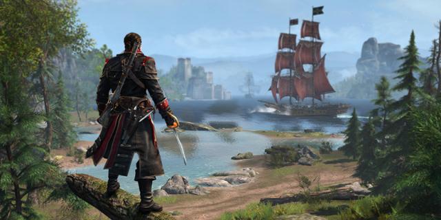 Gwiezdne Wojny, Asasyni i inne gry. Microsoft ujawnia lutową ofertę Games with Gold
