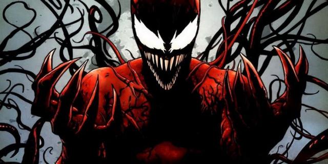 Venom 2 - nie tylko Carnage czarnym charakterem filmu?