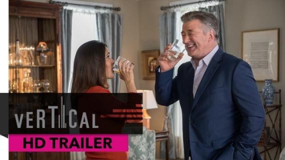 Drunk Parents – Alec Baldwin i Salma Hayek wspólnie w komedii. Zwiastun