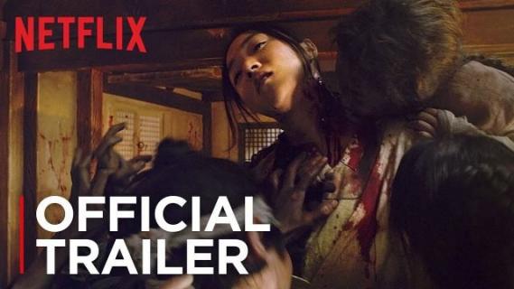 Kingdom – nowy zwiastun serialu Netflixa. Zombie w średniowieczu