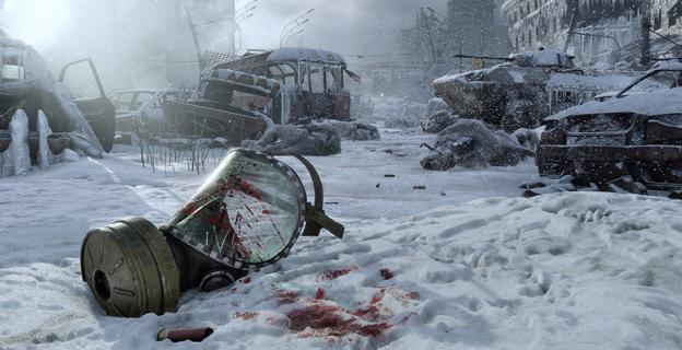 Metro Exodus już wkrótce trafi na Steam