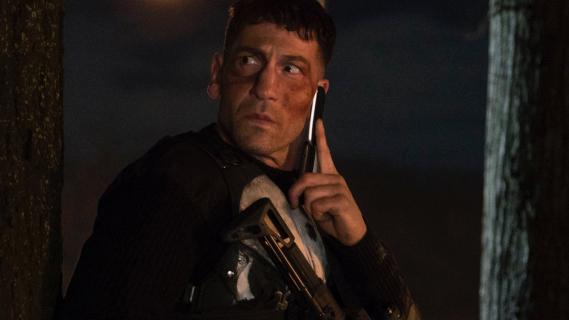 Punisher – Jon Bernthal o stroju bohatera i relacji z Karen Page