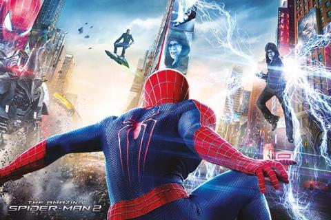 MCU - pojawią się kolejne postacie ze starych filmów o Spider-Manie? Nie tyko Elektro