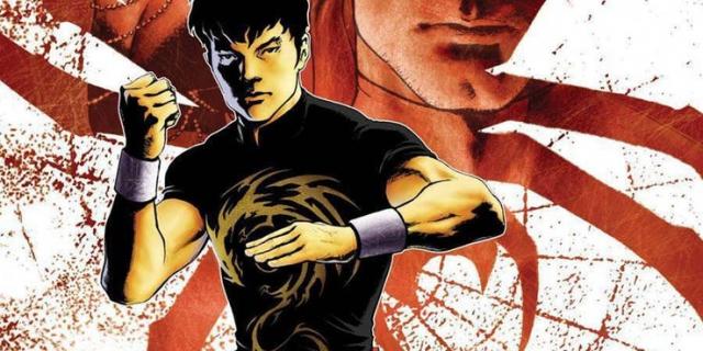 Shang-Chi - bohater nadchodzącego filmu MCU pokonałby Hulka i Iron Mana? Simu Liu o swojej roli