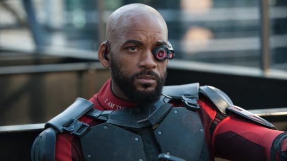 Will Smith z główną rolą w adaptacji książki Niebezpieczny dar