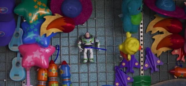 Toy Story 4 – nowy spot z Super Bowl. Bohaterowie w wesołym miasteczku