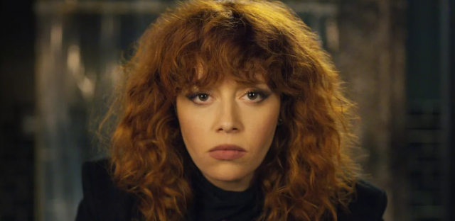 Russian Doll: sezon 1 – recenzja