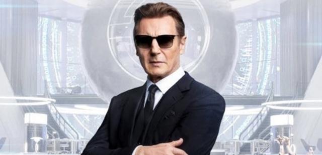 Kingsman 3 - Liam Neeson w gwiazdorskiej obsadzie filmu