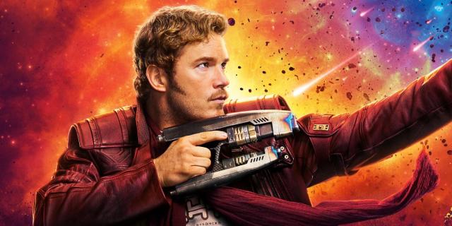 Strażnicy Galaktyki 3 – co dalej z filmem? Chris Pratt uspokaja