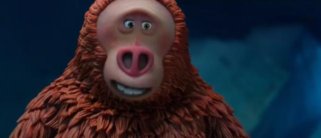 Praziomek – nowy zwiastun animacji od twórców ParaNormana