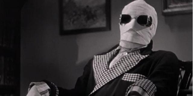 Niewidzialny Człowiek - nowa wersja klasycznego horroru ma już datę premiery