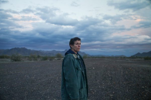 Nomadland – pierwsze recenzje filmu reżyserki Eternals. Poważny kandydat do Oscara?