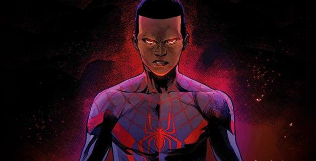 Miles Morales w komiksie zawarł pakt z diabłem Marvela
