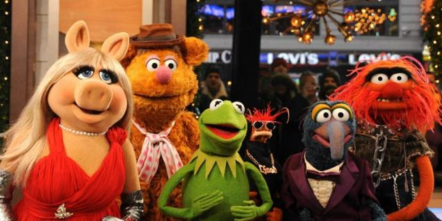 Muppety – Josh Gad w ekipie nowego serialu Disney+