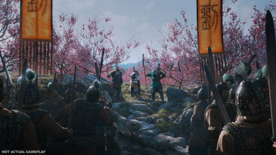 Total War: Three Kingdoms. Zwiastun i nowa data premiery