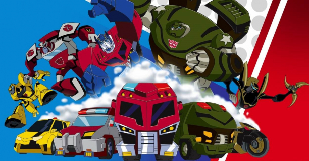 Transformers trafią na Netflix. Powstanie nowy serial animowany