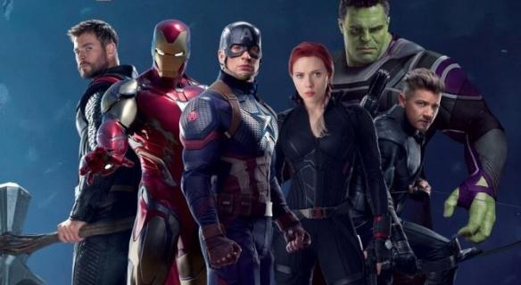 Avengers: Koniec gry – Bracia Russo śmieją się z wyciekających zdjęć zabawek