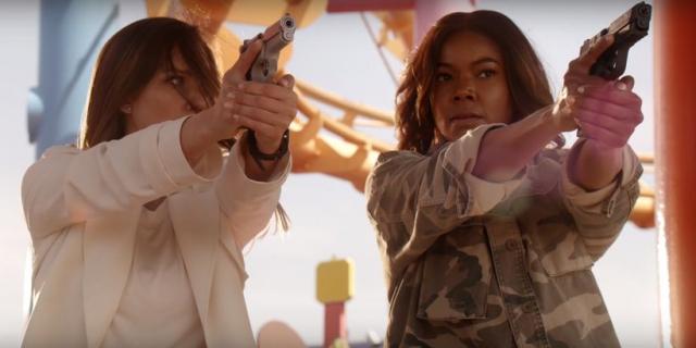 L.A.'s Finest – spin-off Bad Boys doczeka się 2. sezonu
