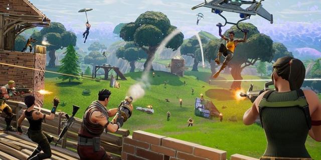 #BoycottBlizzard - Epic Games komentuje. Firma nie zamierza banować graczy za ich poglądy
