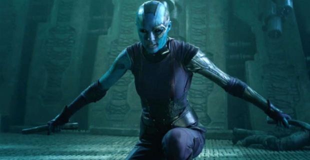 Thor: Love and Thunder - Nebula pojawi się w filmie. Jest potwierdzenie