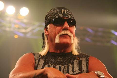 Chris Hemsworth jako Hulk Hogan. Zobacz fanowską grafikę