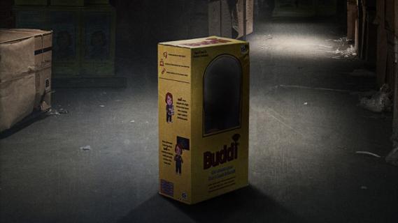 Laleczka Chucky – Mark Hamill podłoży głos postaci! Zobacz wideo