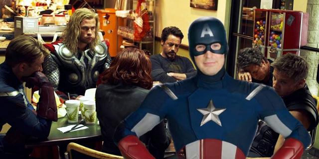 Czekając na Avengers: Koniec gry. MCU – oto najlepsze sceny po napisach
