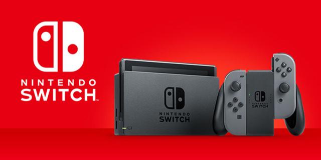 Nintendo Switch – dwa nowe modele konsoli jeszcze w tym roku?