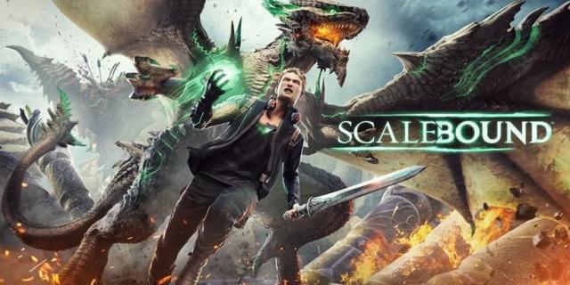 Scalebound może powrócić… jako gra na wyłączność Nintendo Switch