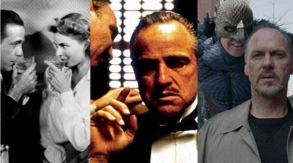Oscary – filmy, które zasłużyły na najważniejszą statuetkę