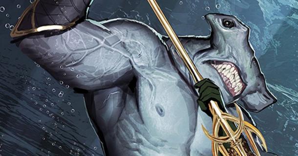 Legion samobójców 2 – King Shark i inne postacie w filmie? Jest nieoficjalna lista!